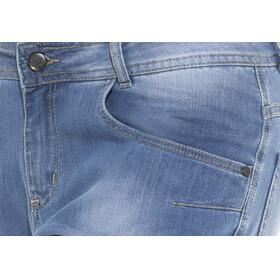 Nihil Dharma Jeans Women Blue Dusk